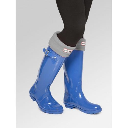 Boot Socks - Grey