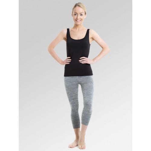 Hidden Support Vest Combo F426/464 - Grey/Black