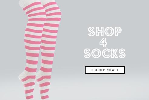 Shop for Socks