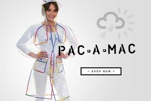 Pac-a-Mac